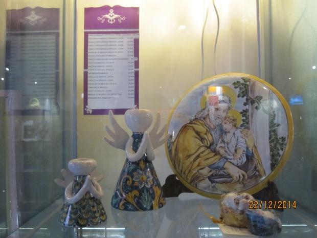 Artista: Studio9 Ceramica artistica