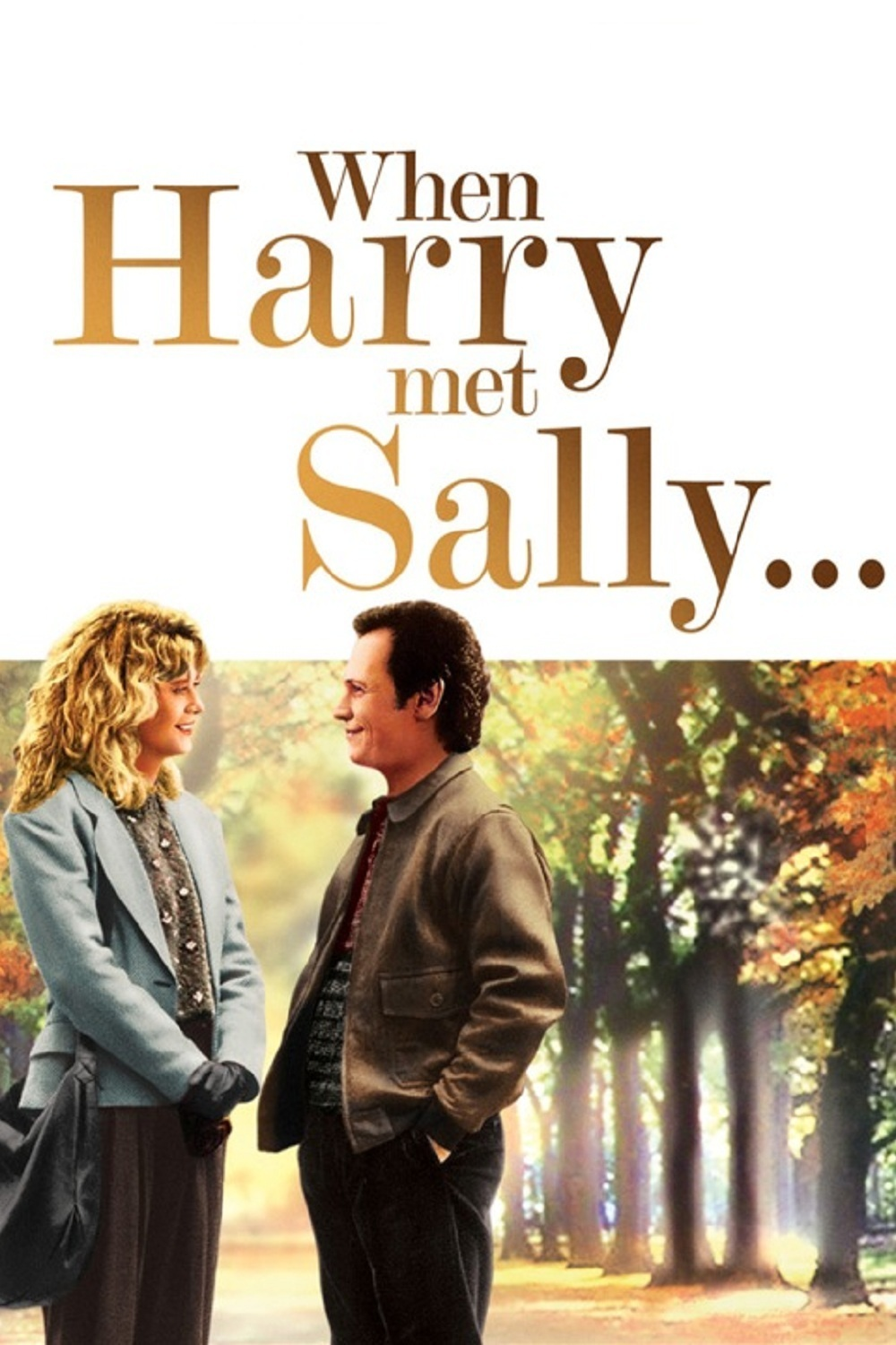 Film quand harry rencontre sally resume