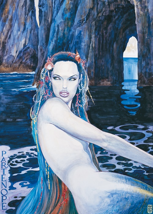 Sirena Jolie