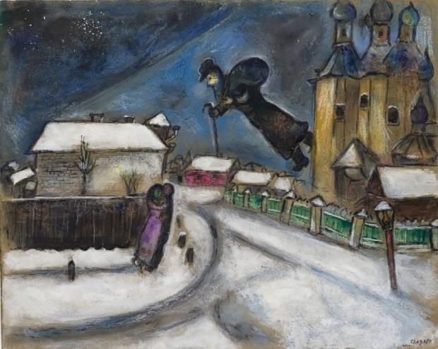 Marc-Chagall-Sopra-Vitebesk