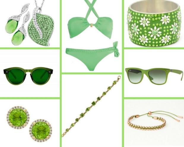 collage accessori